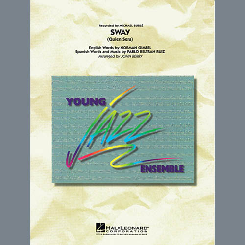 John Berry Sway (Quien Sera) - Trombone 2 profile picture