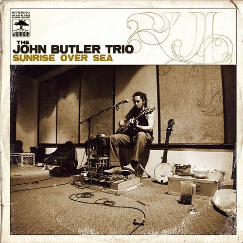 John Butler Betterman profile picture