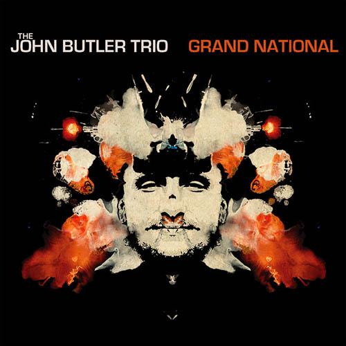 John Butler Devil Running profile picture
