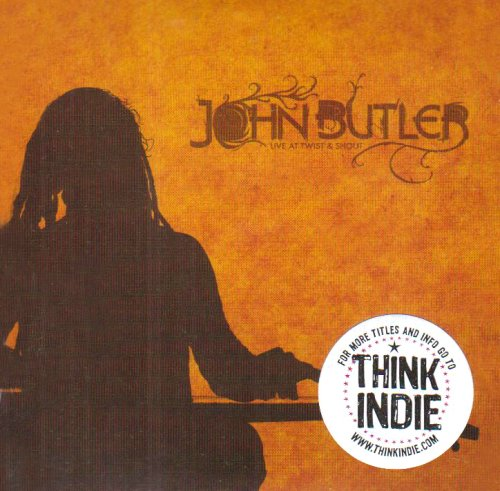 John Butler Fire In The Sky profile picture