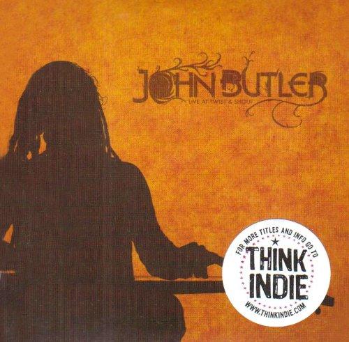 John Butler Funky Tonight profile picture