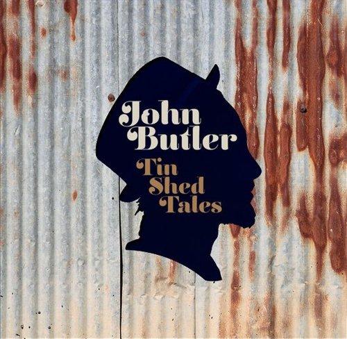 John Butler Pickapart profile picture