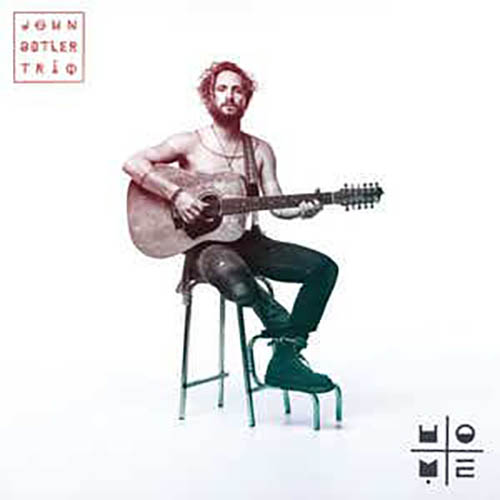 John Butler Something's Gotta Give profile picture
