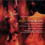 Download or print Anna's Theme (from The Red Violin) Sheet Music Notes by John Corigliano for Piano
