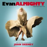 Download or print Evan And God (from Evan Almighty) Sheet Music Notes by John Debney for Piano