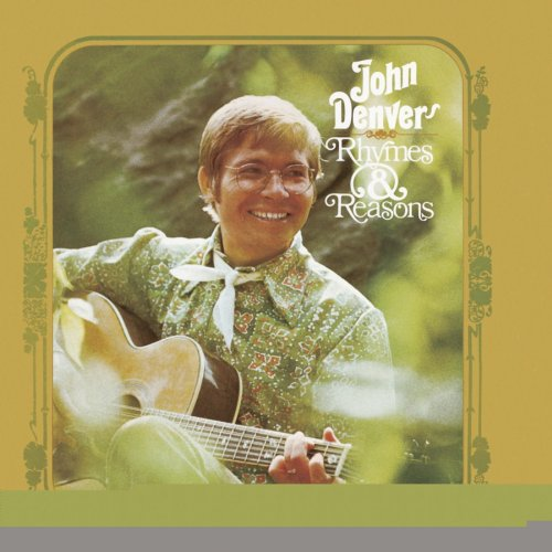 John Denver Rhymes And Reasons profile picture