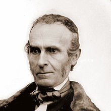 John Greenleaf Whittier Dear Lord And Father Of Mankind profile picture
