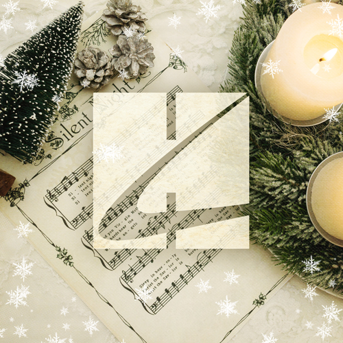 Christmas Carol We Three Kings Of Orient Are (jazzy arrangement) pictures
