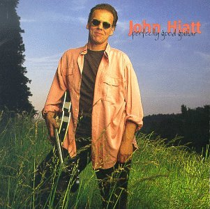 John Hiatt Perfectly Good Guitar profile picture