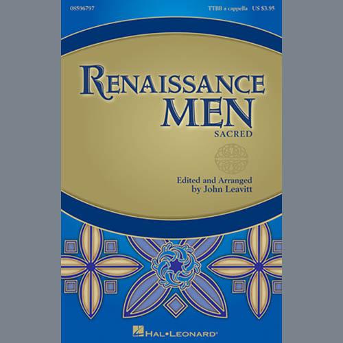 Giovanni Palestrina Renaissance Men (arr. John Leavitt) profile picture