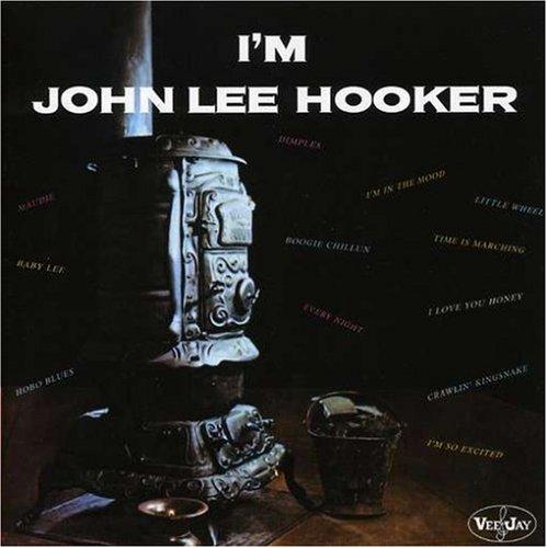 John Lee Hooker Baby Lee profile picture