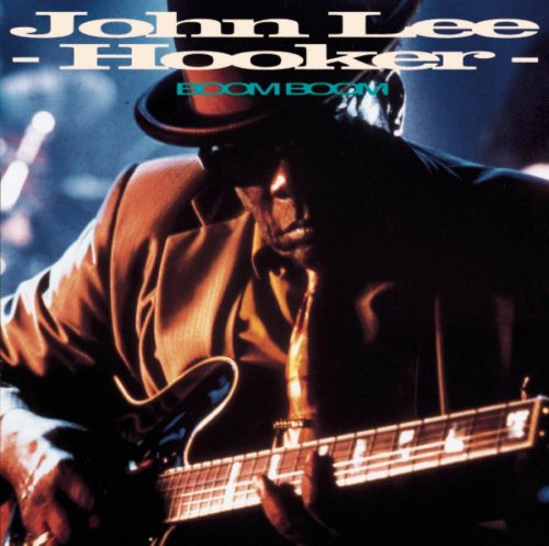 John Lee Hooker I Ain't Gonna Suffer No More profile picture