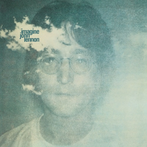 John Lennon Imagine profile picture