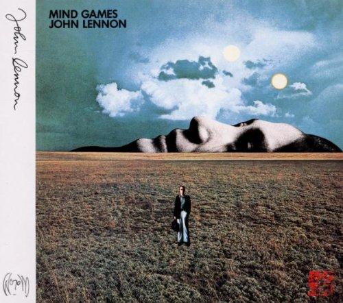 John Lennon Mind Games profile picture