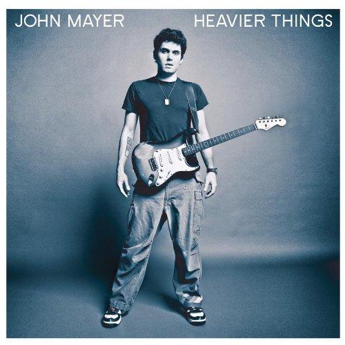 John Mayer Clarity profile picture