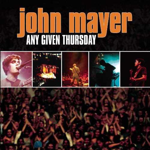 John Mayer Covered In Rain profile picture