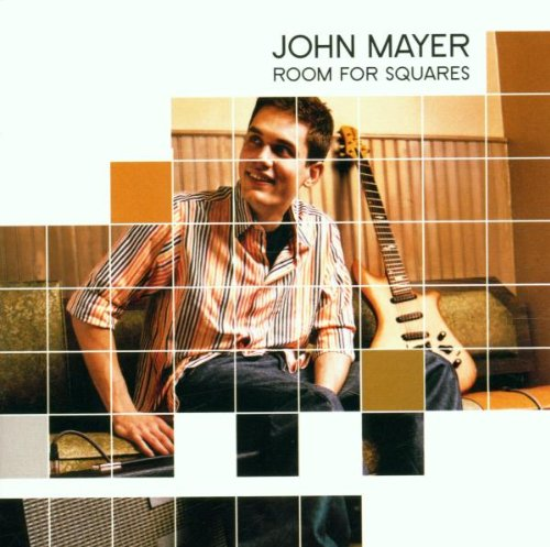 John Mayer Great Indoors profile picture