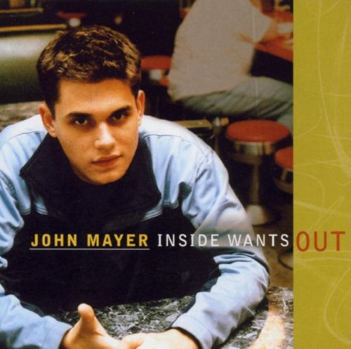John Mayer No Such Thing profile picture