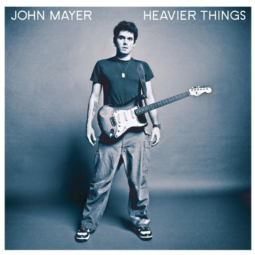 John Mayer Something's Missing profile picture