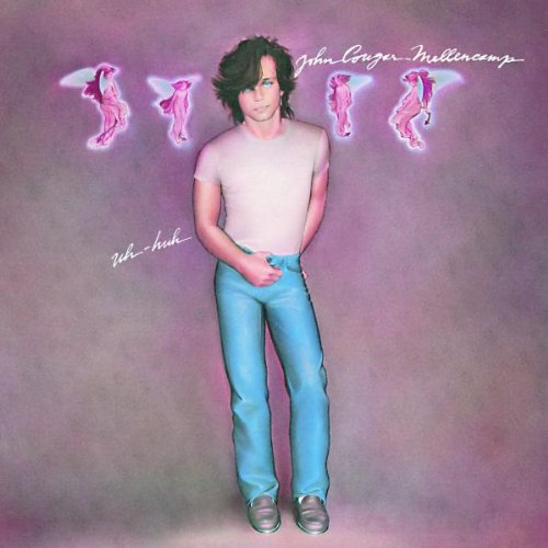 John Mellencamp Authority Song profile picture