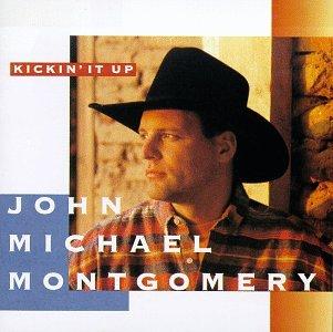 John Michael Montgomery I Swear profile picture