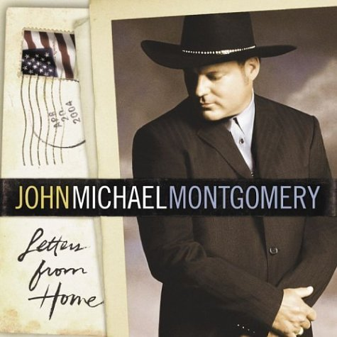 John Michael Montgomery Letters From Home profile picture