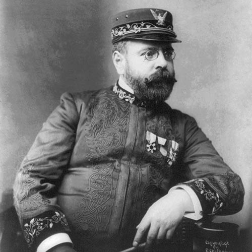 John Philip Sousa Stars And Stripes Forever profile picture