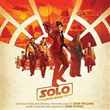 Download or print Lando's Closet Sheet Music Notes by John Powell for Piano