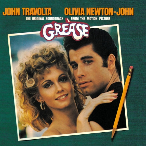 John Travolta Sandy (from Grease) profile picture