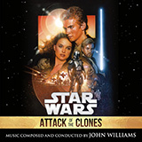Download John Williams Across The Stars (Love Theme from Star Wars: Attack of The Clones) Sheet Music arranged for Guitar Tab - printable PDF music score including 3 page(s)