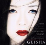 Download or print Becoming A Geisha (from Memoirs Of A Geisha) Sheet Music Notes by John Williams for Piano