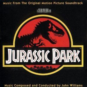 John Williams Theme from Jurassic Park pictures