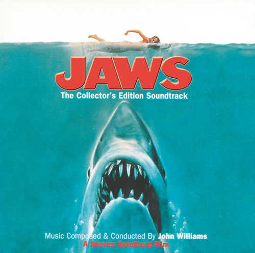 John Williams Out To Sea (from Jaws) pictures