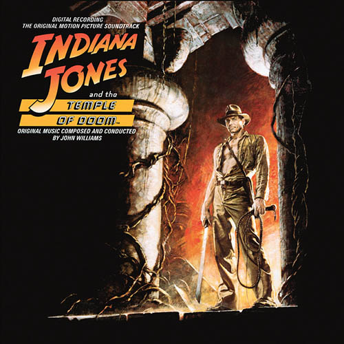 John Williams Parade Of The Slave Children (from Indiana Jones And The Temple Of Doom) pictures