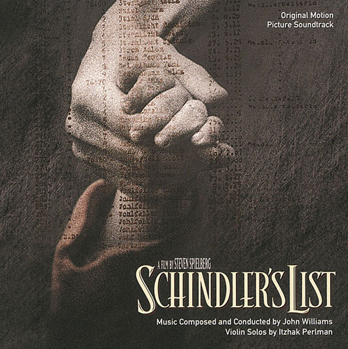 John Williams Remembrances (from Schindler's List) pictures