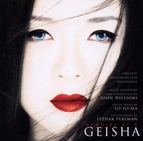 John Williams Sayuri's Theme (from Memoirs Of A Geisha) profile picture
