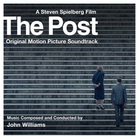 John Williams Setting The Type (from The Post) pictures