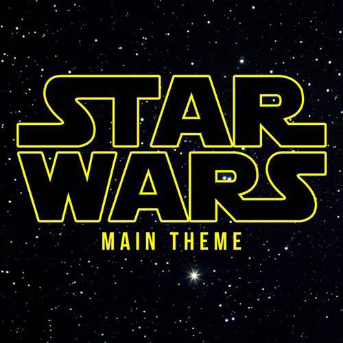 John Williams Star Wars (Main Theme) pictures