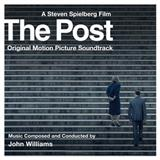 Download or print The Presses Roll (from The Post) Sheet Music Notes by John Williams for Piano