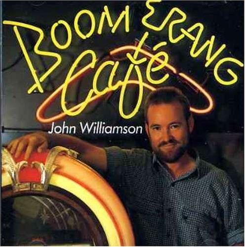 John Williamson Crocodile Roll profile picture