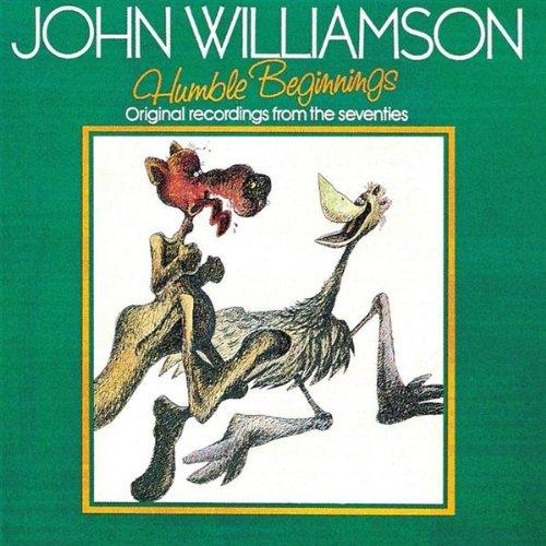 John Williamson Old Man Emu profile picture