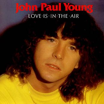 John Paul Young Love Is In The Air profile picture