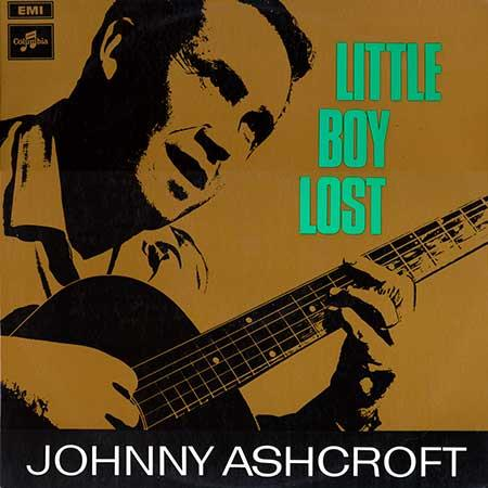 Johnny Ashcroft Little Boy Lost profile picture