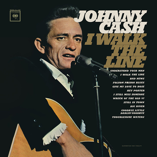 Johnny Cash Bad News pictures