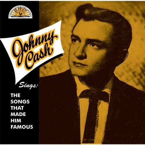 Johnny Cash Big River profile picture