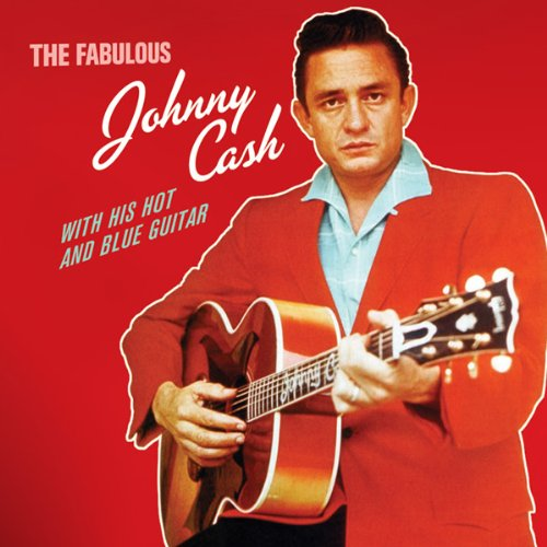 Johnny Cash Cry, Cry, Cry profile picture