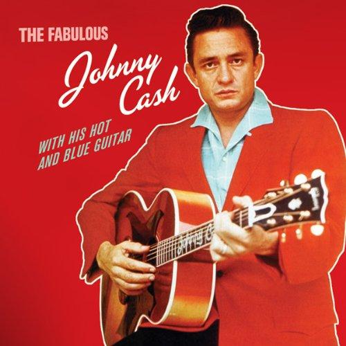 Johnny Cash Folsom Prison Blues profile picture