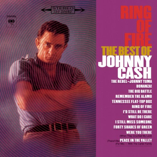 Johnny Cash Hey, Porter profile picture