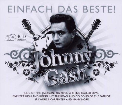 Johnny Cash & June Carter Jackson profile picture