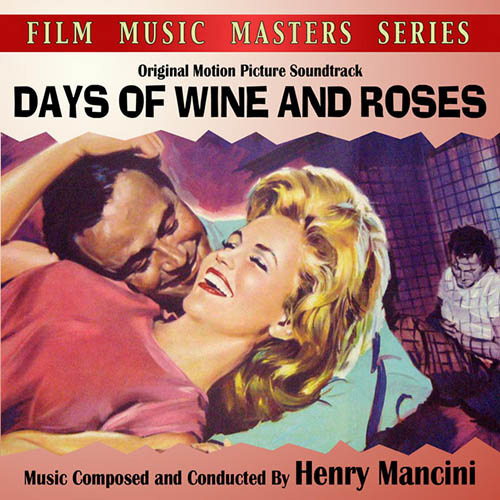 Johnny Mercer Days Of Wine And Roses profile picture